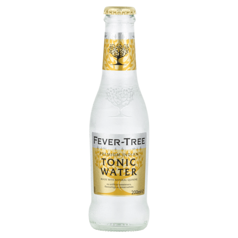 Fever-Tree INDIAN TONIC WATER AMUERTE (2123666948185)