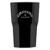 4x BLACK LONG DRINK PLASTIC CUP (2173552099417)