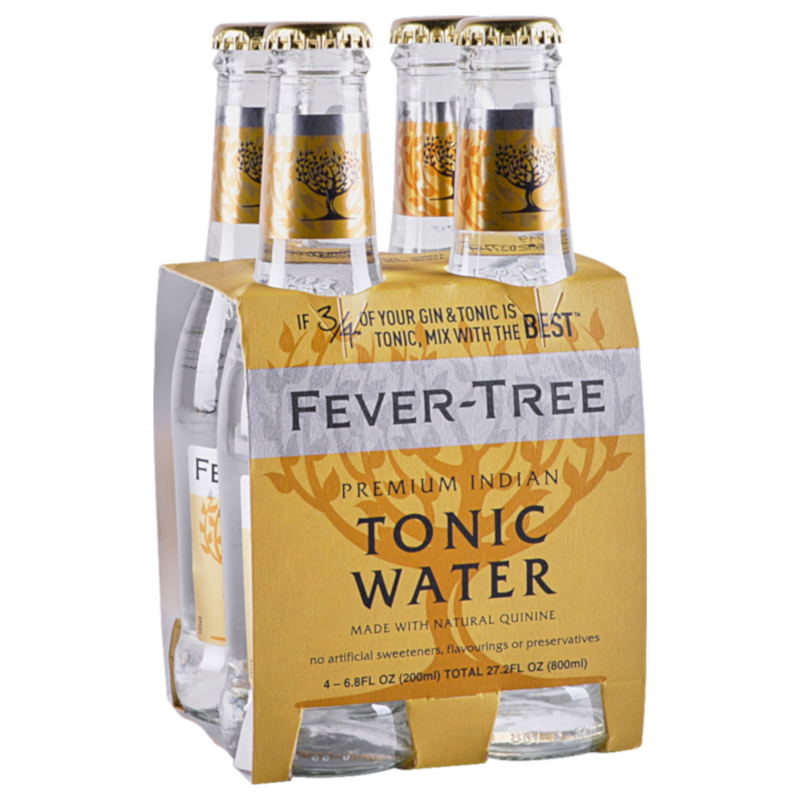 Fever-Tree INDIAN TONIC WATER (2123666948185)