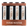 Le Tribute Tonic Water 4 x 20 cl