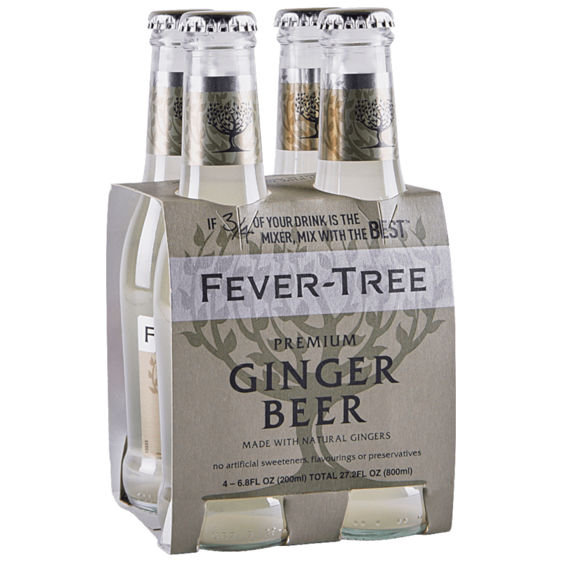Fever-Tree GINGER BEER (2124210339929)