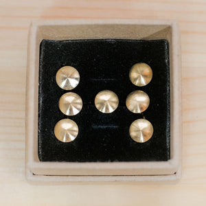 Brass Fasteners For Wooden Tripod