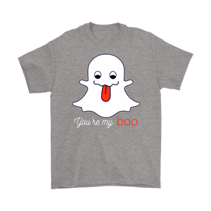 You're My Boo Spooky Halloween T-Shirt