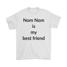 Nom Nom Best Friend T-Shirt