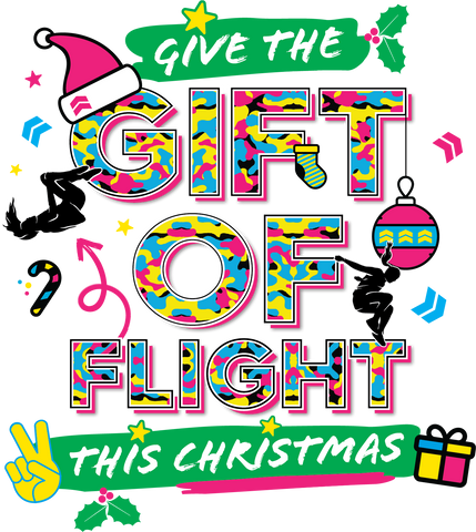 Gift of Flight 🎁