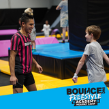 Freestyle Academy Holiday Camp 2 - Jan 2020
