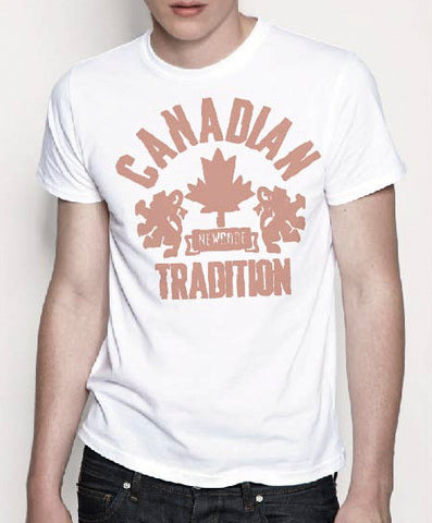 Canadian Tradition T-Shirt