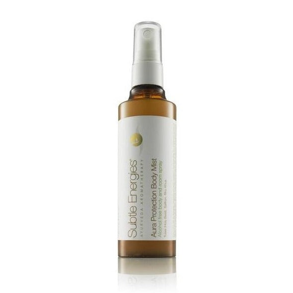 Aura Protection Body Mist (125ml)