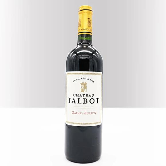 Château Talbot, Saint Julien, Bordeaux, France 2014