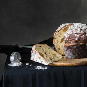 Four Seasons Homemade Panettone (900g)