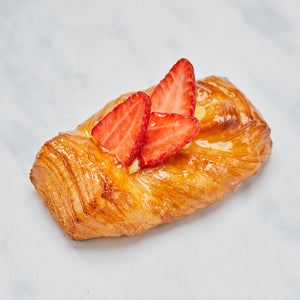 Fresh Fruit Danish