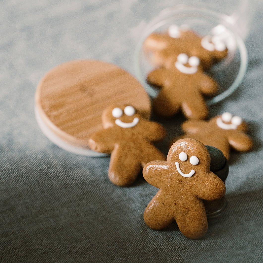 Gingerbread Man Cookies (180g)
