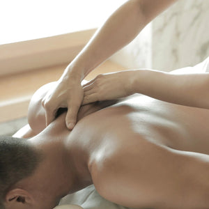 90 Minutes Massage Voucher