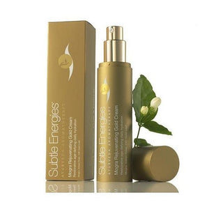 Mogra Rejuvenating Gold Moisturiser (50ml)