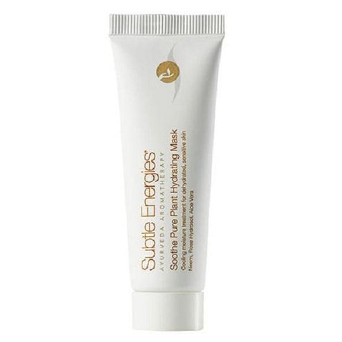 Soothe Pure Plant Hydrating Mask (50ml)
