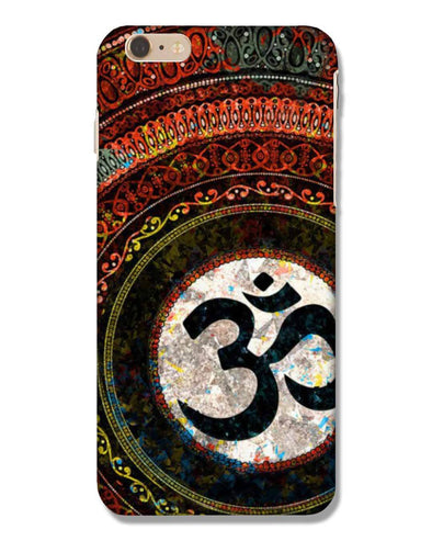 Om Mandala | iPhone 6 Plus Phone Case