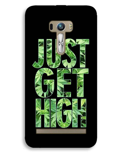 High | ASUS Zenfone Selfie Phone Case