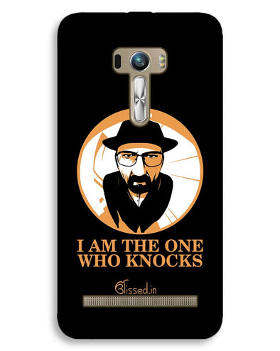 The One Who Knocks | ASUS Zenfone Selfie Phone Case