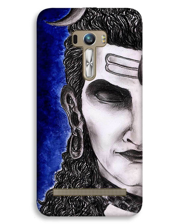 Meditating Shiva | Asus Zenfone Phone case