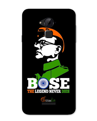 Bose The Legend | Coolpad Note 3 Phone Case