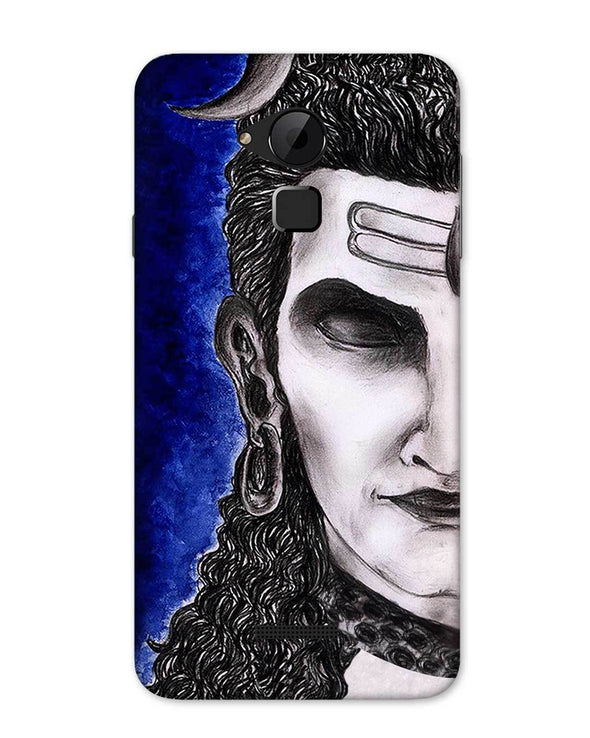 Meditating Shiva | Coolpad Note 3 Phone case