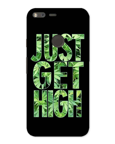 High | Google Pixel Phone Case