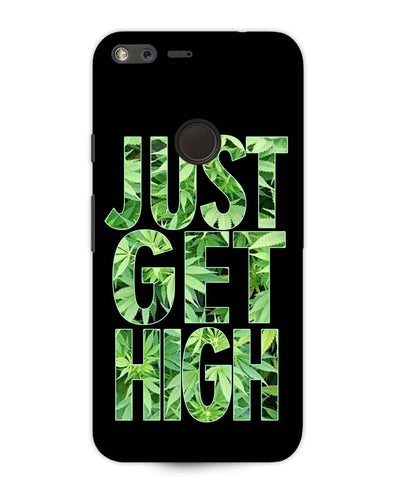 High | Google Pixel XL Phone Case