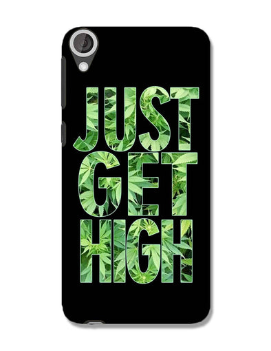 High | HTC 820 Phone Case