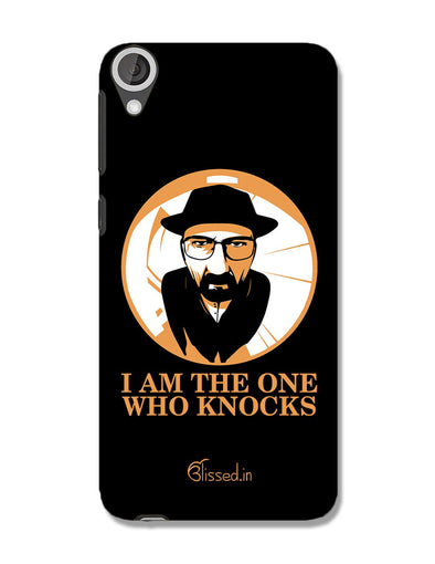 The One Who Knocks | HTC 820 Phone Case