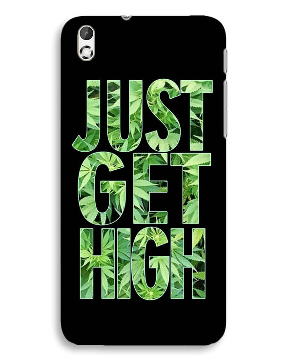 High | HTC Desire 816 Phone Case