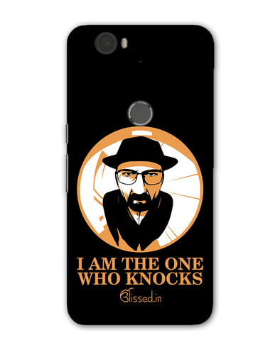The One Who Knocks | Huawei Nexus 6P Pro Phone Case