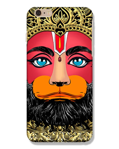 Lord Hanuman | iPhone 6 Plus Phone Case