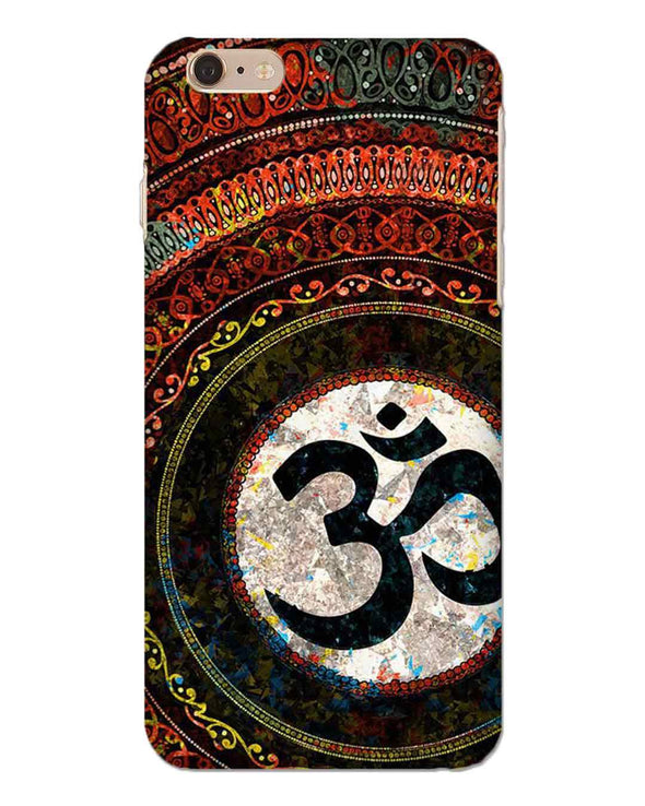 Om Mandala | IPhone 6s Plus Phone Case
