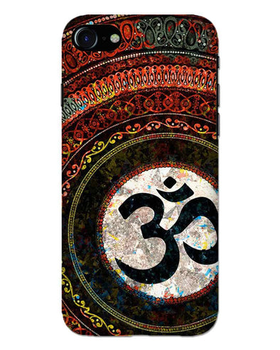 Om Mandala | IPhone 7 Phone Case