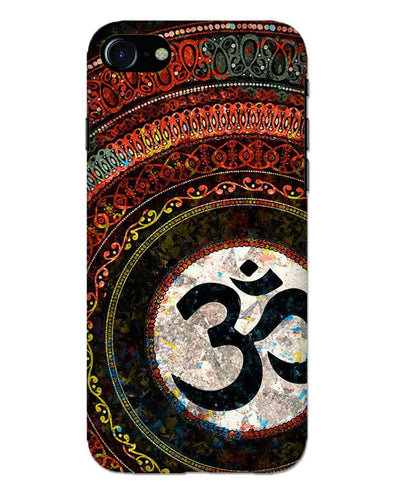 Om Mandala | IPhone 8 Phone Case