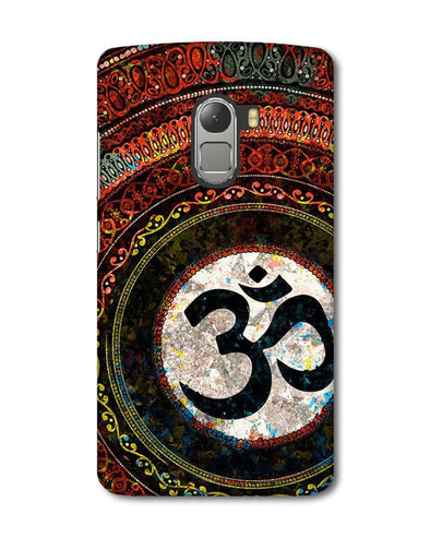 Om Mandala | Lenovo K4 Note  Phone Case
