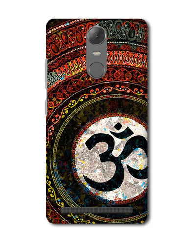 Om Mandala | Lenovo K5 Note  Phone Case