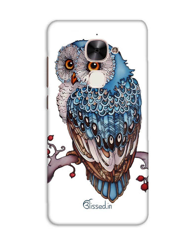 Blue Owl | LeEco Le 2 Phone Case