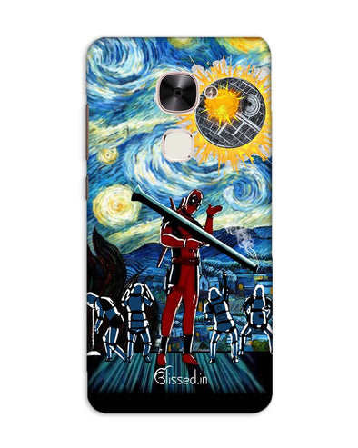 Dead star | LeEco Le 2 Phone Case