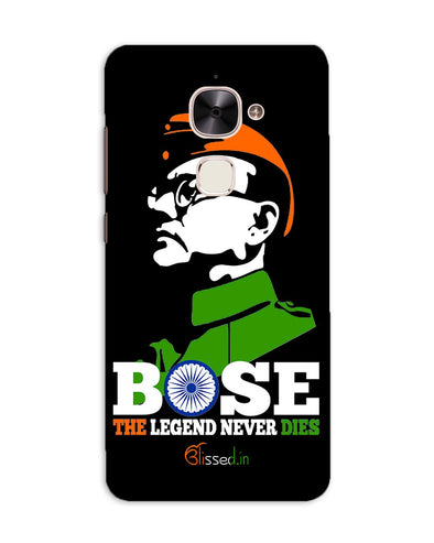 Bose The Legend | LeEco Le 2 Phone Case