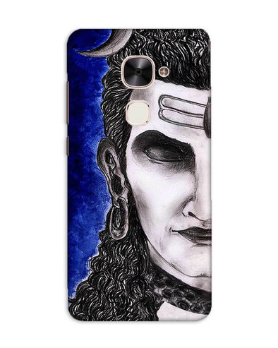 Meditating Shiva | Leeco Le 2 Phone case