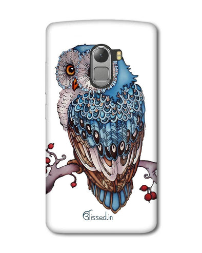 Blue Owl | Lenovo K4 Note Phone Case
