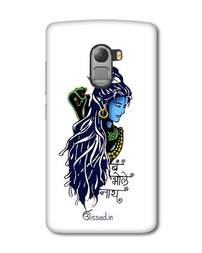 BUM BHOLE NATH | Lenovo K4 Note Phone Case