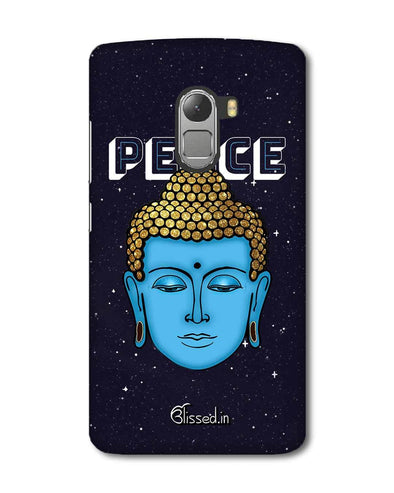 Peace of buddha | Lenovo K4 Note Phone Case