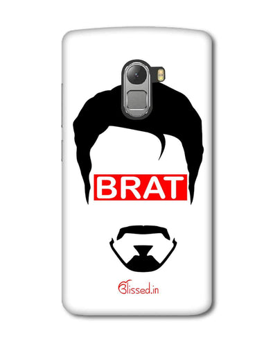 Brat | Lenovo K4 Note  Phone Case