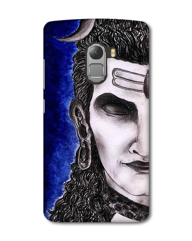 Meditating Shiva | Lenovo K4 Note Phone case