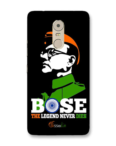Bose The Legend | Lenovo K6 Note Phone Case