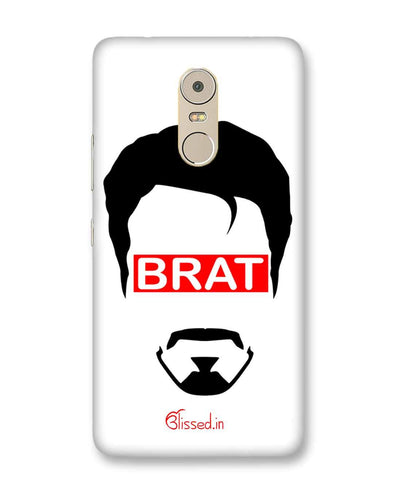Brat | Lenovo K6 Note  Phone Case