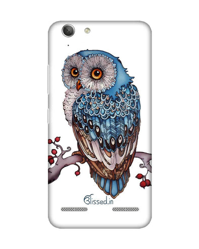 Blue Owl | Lenovo Vibe K5 Phone Case