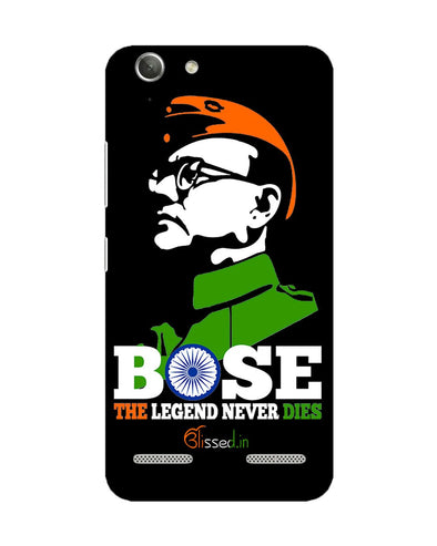 Bose The Legend | Lenovo Vibe K5 Phone Case